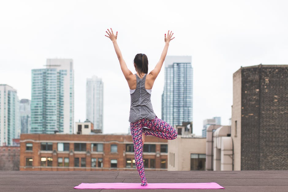 A Surprisingly Simple New Way to Enjoy Exercise More