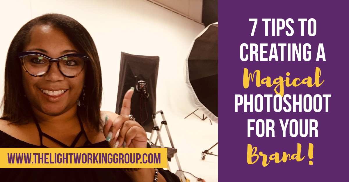 📣 WHAT DO YOUR IMAGES SAY ABOUT YOUR BUSINESS? IT'S TIME TO SPEAK YOUR BRAND MESSAGE THROUGH PHOTOS! 📸